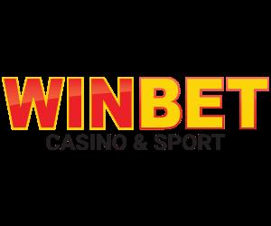 WINBET online casino 1000лв бонус нов клиент